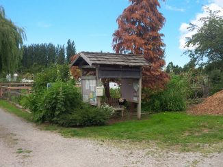 Community Gardens - Crescent Beach