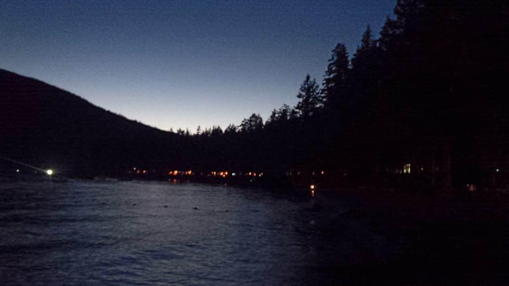 Cultus Lake Off-Leash Dog Park – Cultus Lake – BC