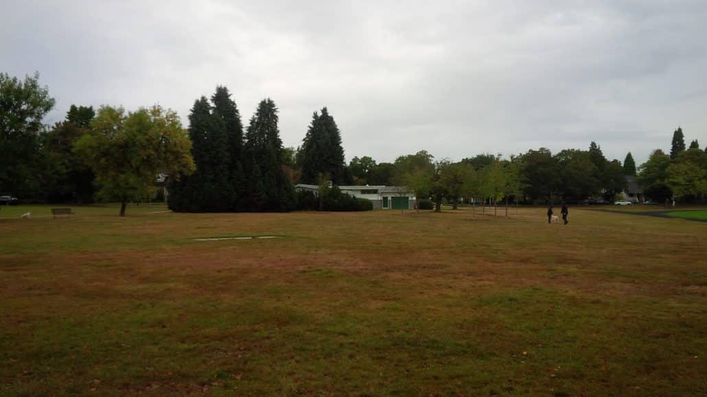 Balaclava Park