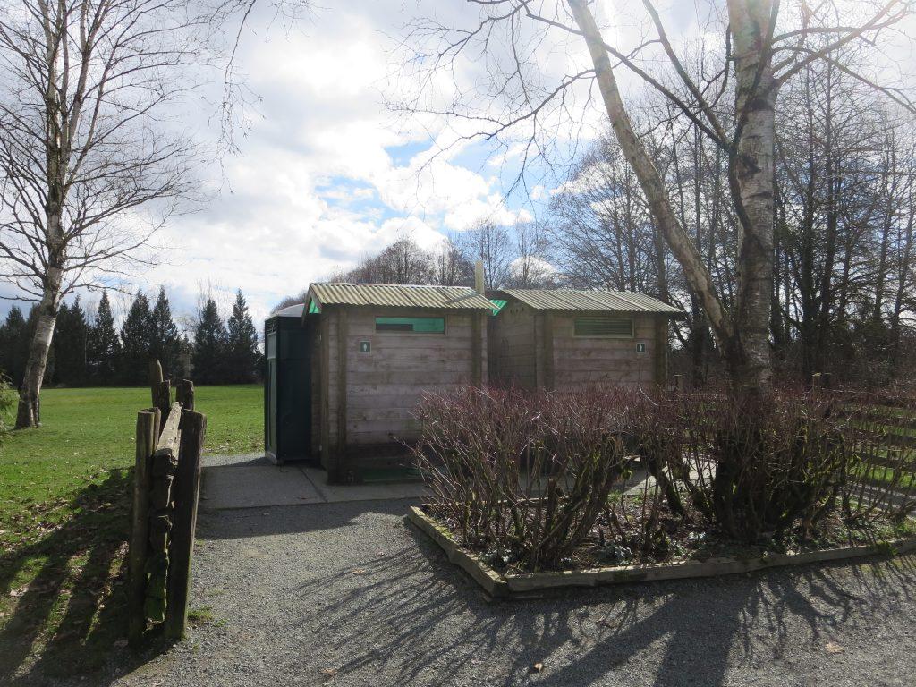 Derby Reach Regional Off-Leash Dog Park, Langley, BC (864)