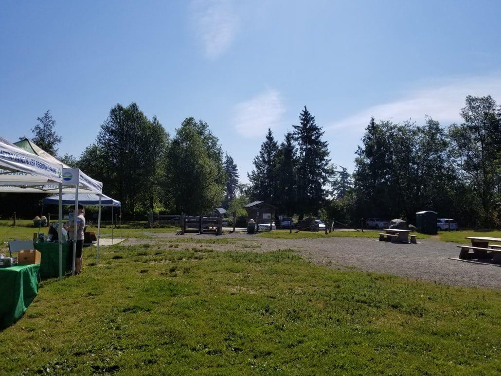 Aldergrove Regional Park, Langley, BC