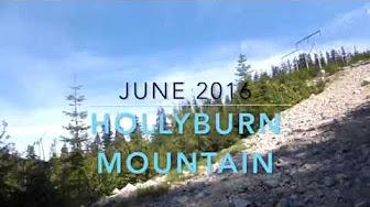 Hollyburn Mountain Hike (Cypress Provincial Park)