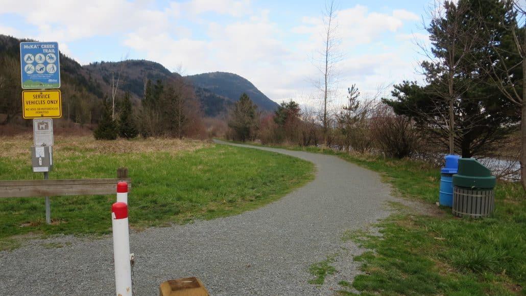 Mckay Creek Trail