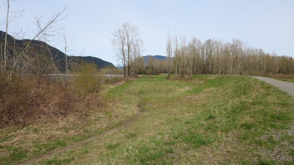 Island 22 Regional Park, Chilliwack, BC