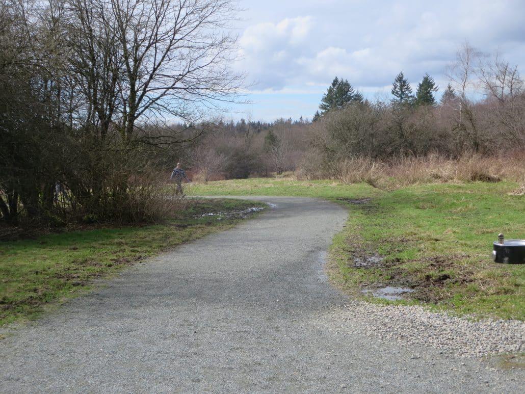 Tynehead Regional Park, Surrey, B.C.