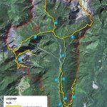 Lynn Headwaters Regional Park Off-leash Map Thumbnail