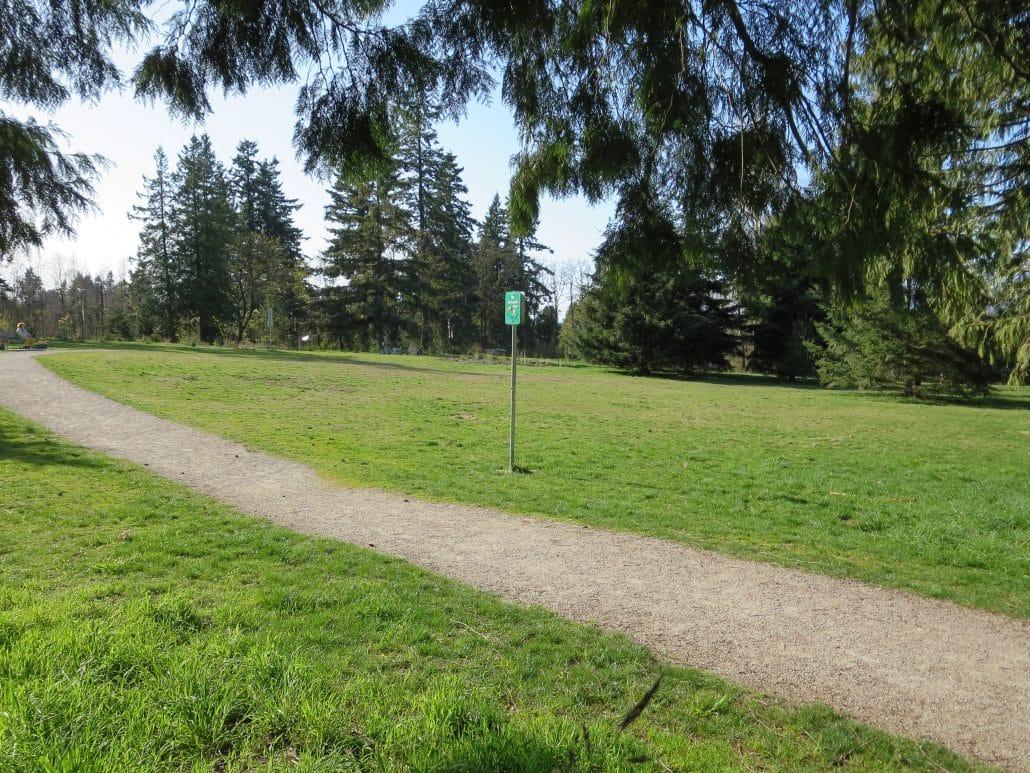 Oak Meadows Park, Vancouver, BC