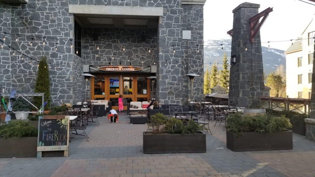 Westin Hotel Whistler (7)