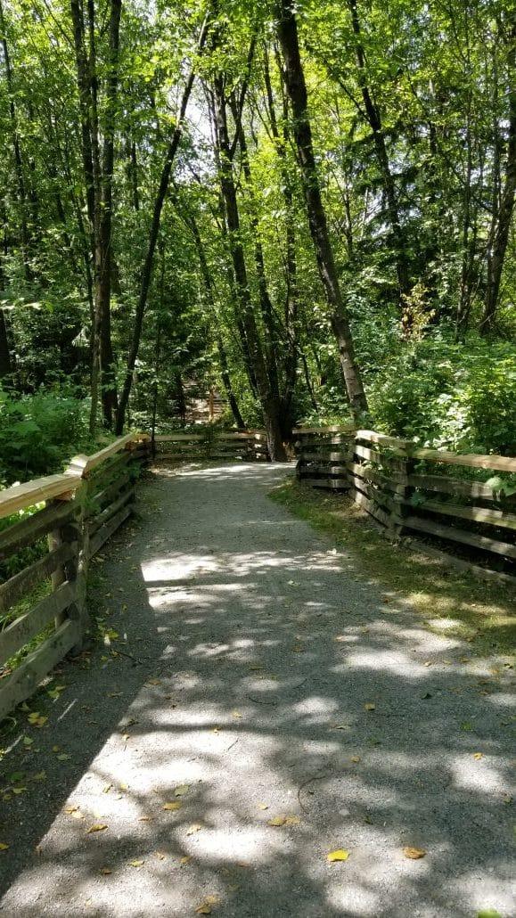 Aldergrove Regional Park