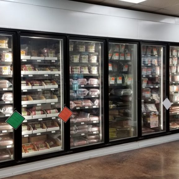 Simply Natural Raw Pet Food Store - Coolers (1) -2018-March