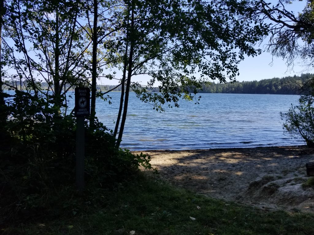 Beaver Lake Regional Park, Victoria, BC