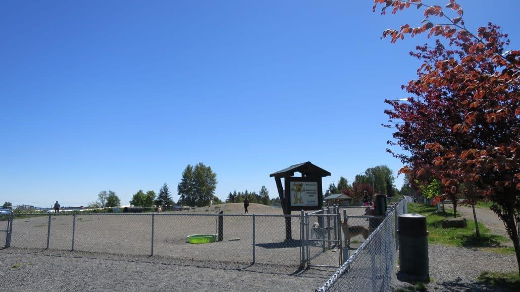 Beban Park, Nanaimo, BC