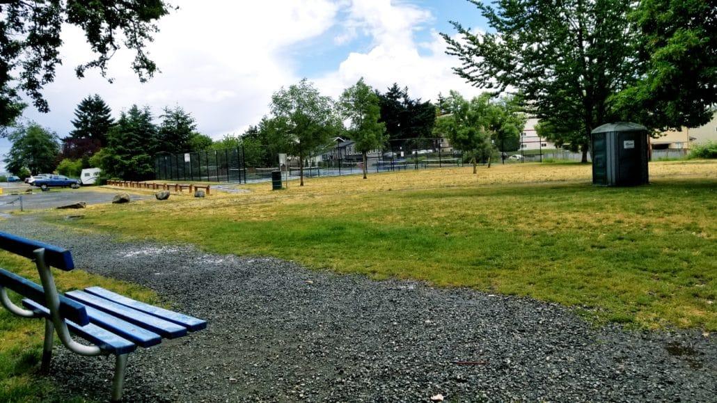 Beaufort Off-Leash Dog Park - Nanaimo - BC (9)