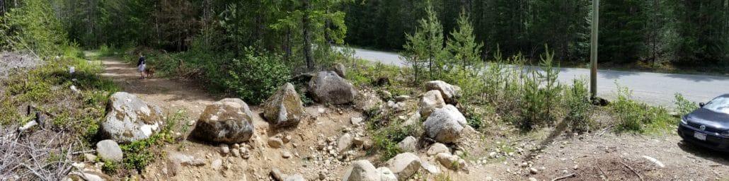 Bosumarne Falls - Chilliwack - BC (5)