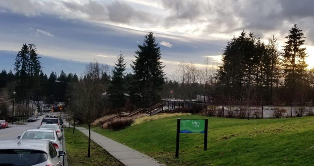 Leigh Park Off Leash Dog Park-Coquitlam-BC (1)