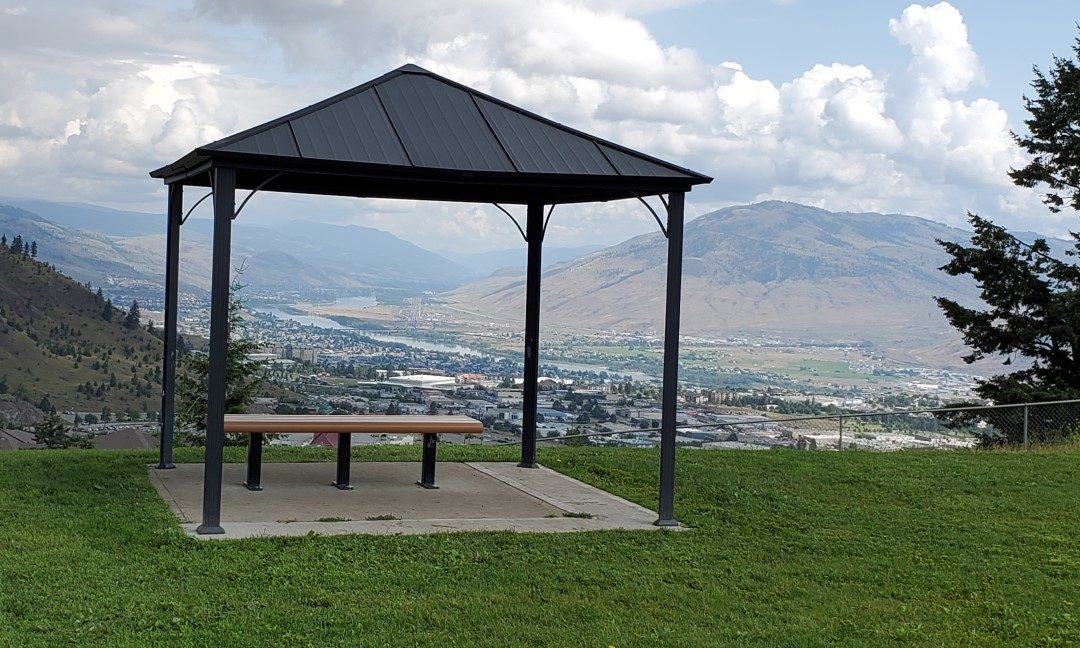 Aberdeen Hills Off-Leash Dog Park - Kamloops - BC (3)