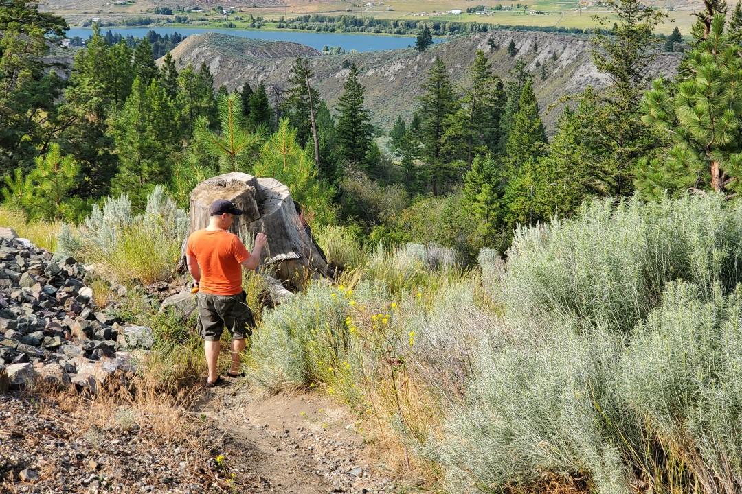 Capilano Off-Leash Dog Park – Kamloops – BC (6)