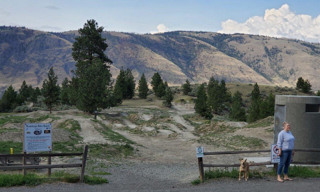Kamloops Bike Ranch - Juniper Off-Leash Dog Park - Kamloops - BC (5)
