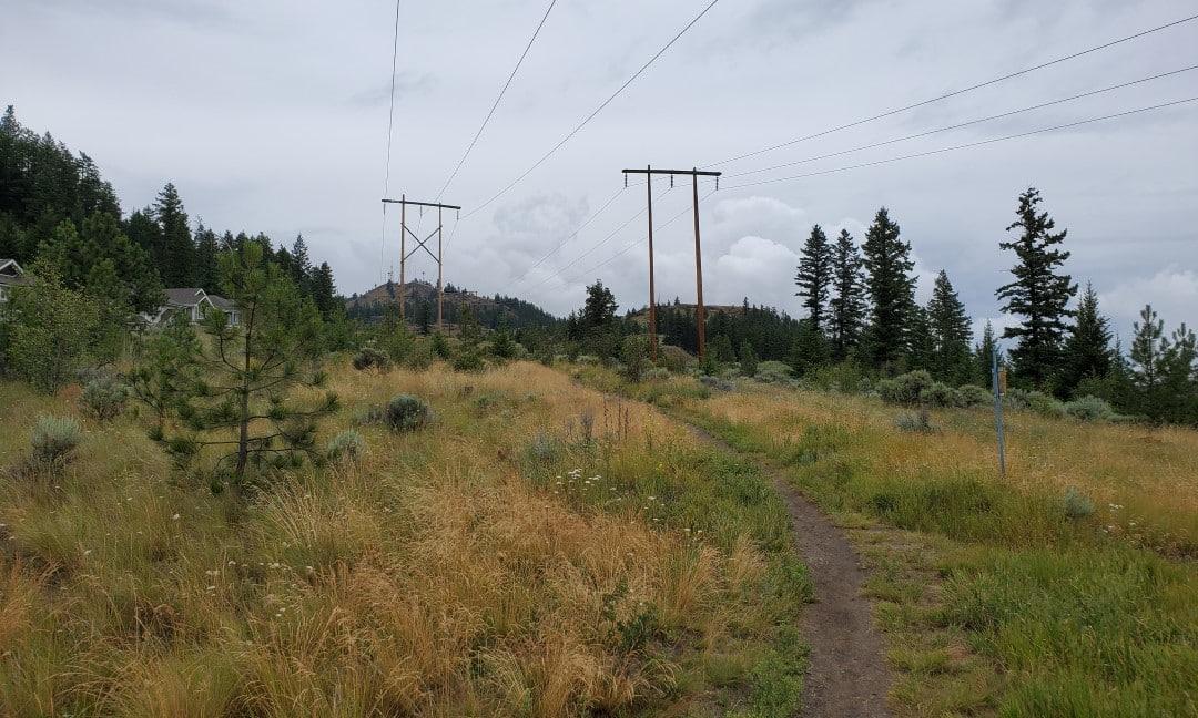 Kenna Cartwright Nature Park Off-Leash Dog Park – Pacific Way Trailhead – Kamloops – BC (4)