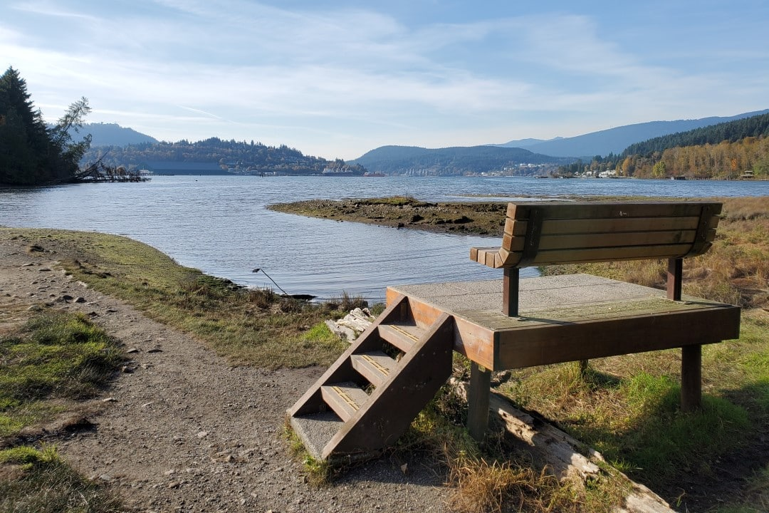 Rocky Point Off-Leash Dog Park – Port Moody – BC