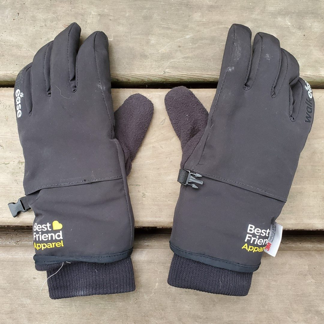 Walkease Glove for Dog Owners by Best Friend Apparel