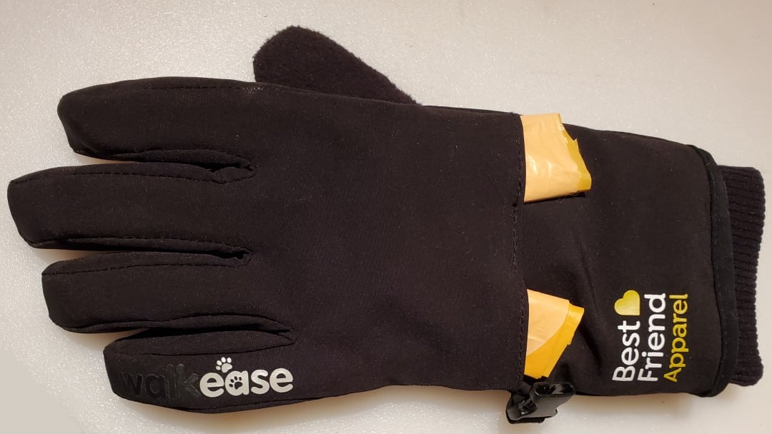Walkease Glove for Dog Owners by Best Friend Apparel-3